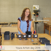 YOUCA ACTION DAY 2018