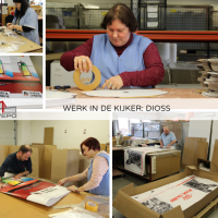 Werk in de kijker - April: Dioss