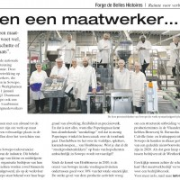 140 jaar Made in Inox